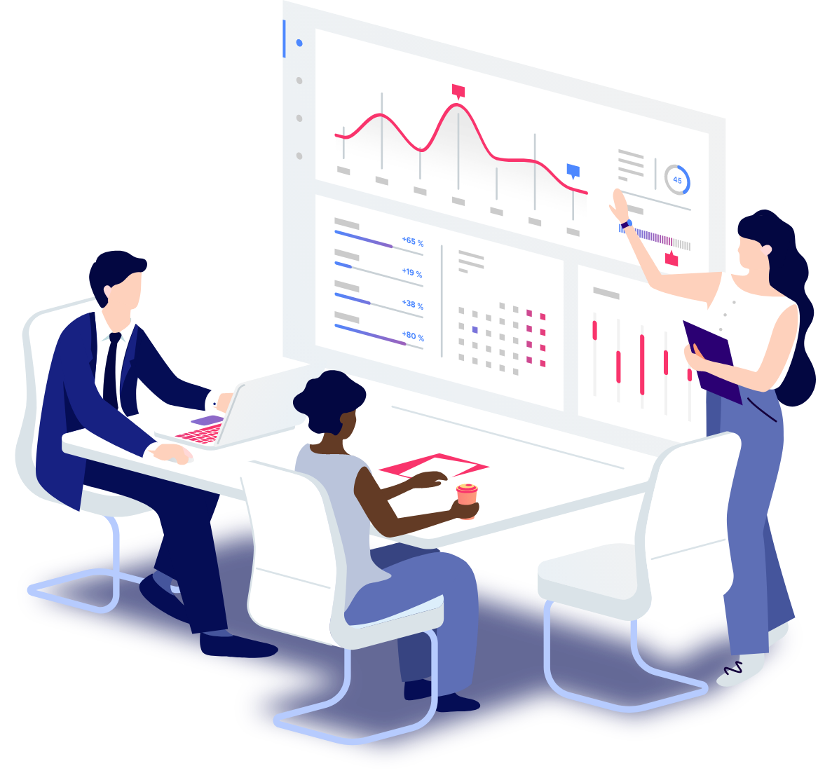 BluePrint Business Intelligence